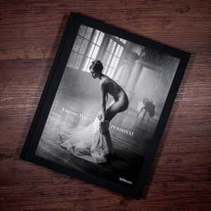 Fotobuch-Regal.de - Rezension: Vincent Peters - Personal